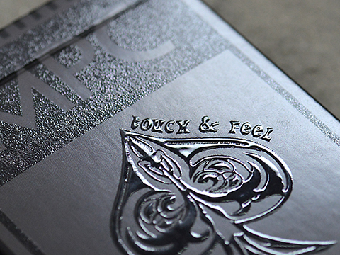 High Gloss Printed Tuck Box