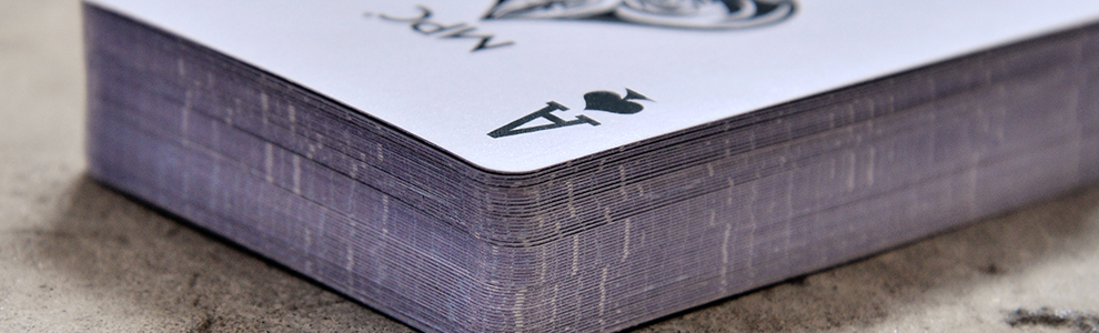 S30 professional standard card stock with blue core (smooth finish)