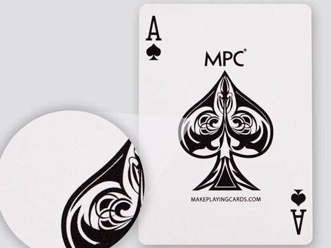 A35 Thick Standard Card Stock