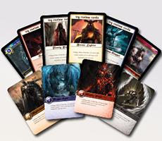 custom game cards