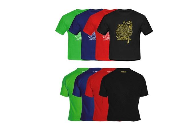 Chao T-shirt