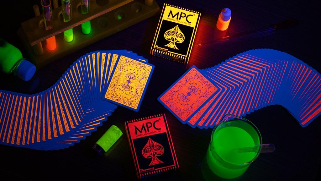 Fluorescent MPC