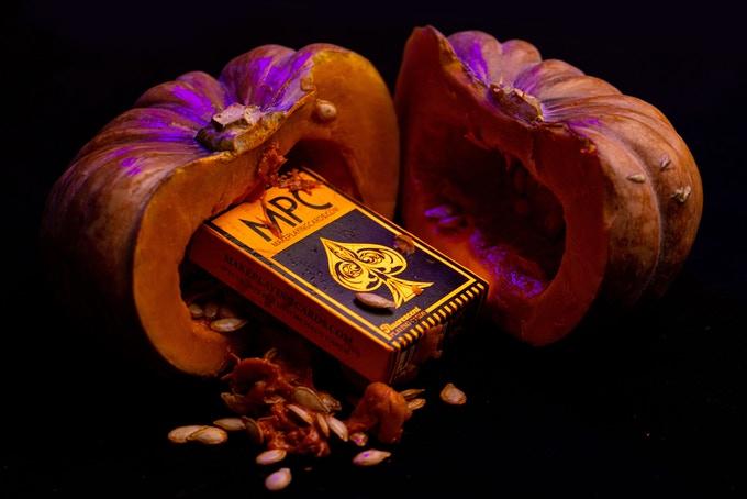 Pumpkin Edition