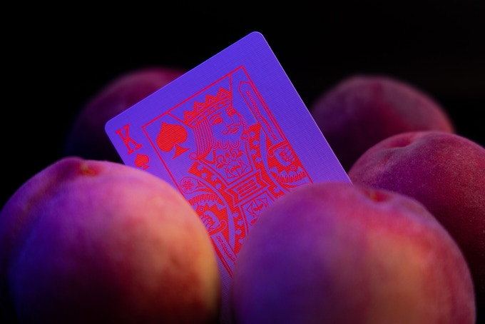 Peach Edition