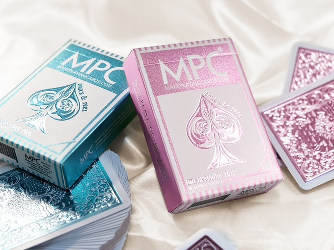 Impressions Foil Femme by MPC