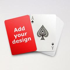 Custom Cards Printing Design