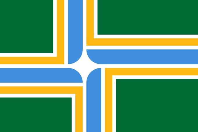 MPC Portland flag
