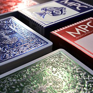 MPC Impressions Foil