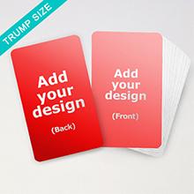 custom trump cards
