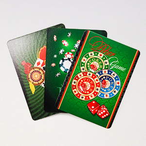 suit pattern playing cards