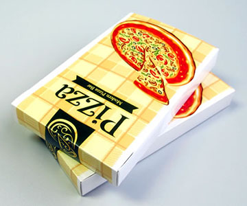 large custom card deck box