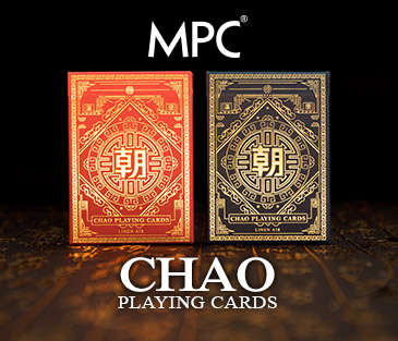 Chao Playing Cards