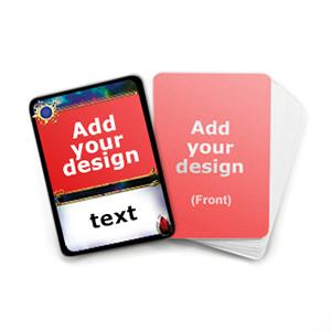 design tcg cards