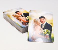 wedding card deck